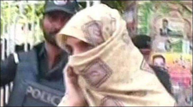 Lahore: Kidnapper woman arrested from Green Town