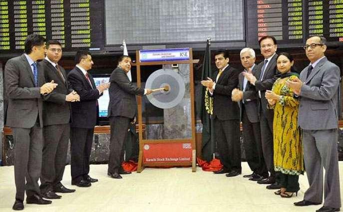 FPCCI lauds govt as PSE's 100-index crosses to 40,000 points