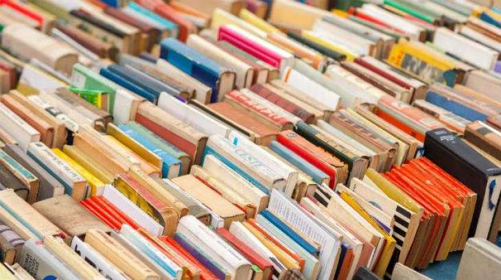 PAL two-day weekly book bazaar begins today