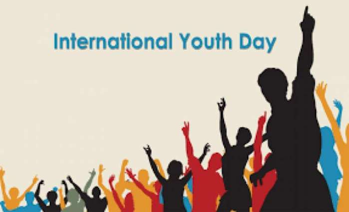 Int'l Youth Day observed today