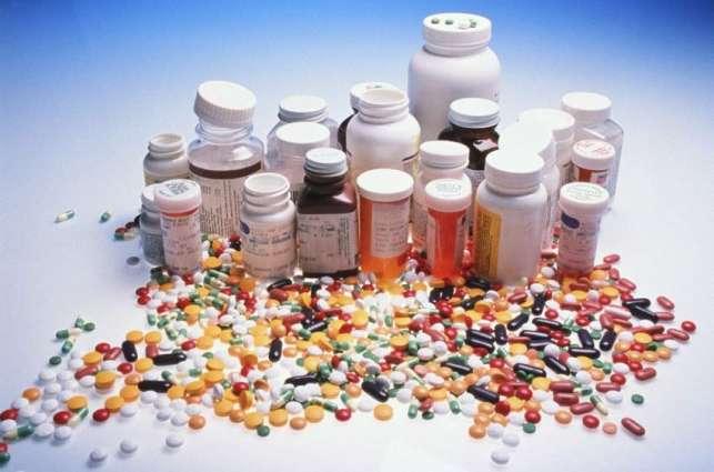Strict action against spurious medicine manufacturers