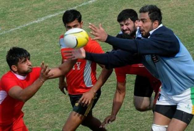 Jinns to take on Pakistan Army in rugby match on August 14