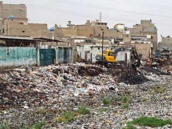 Over 6 km encroachments on Gujjar Nullah cleared: DC Central