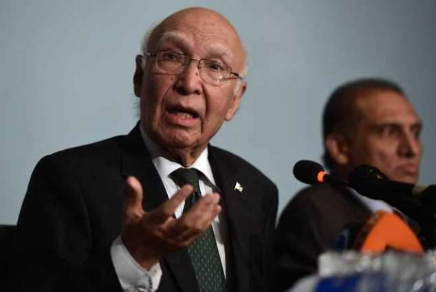 Close ISI, NDS connection to check terror activities: Sartaj