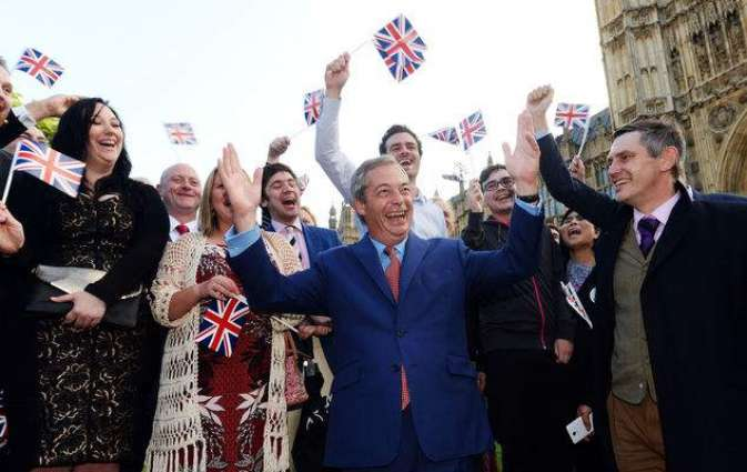 Edinburgh celebrates European culture after Brexit vote