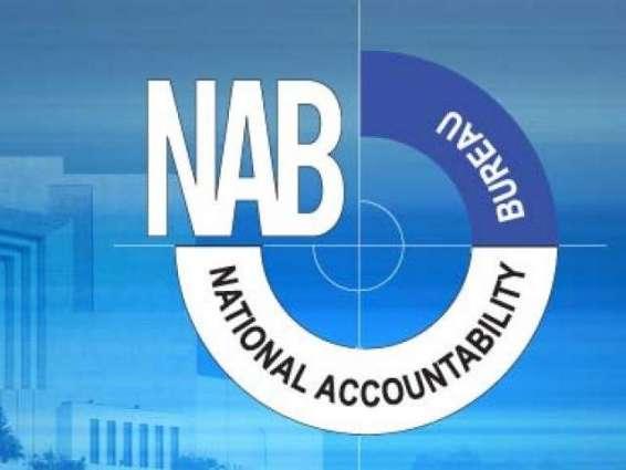 NAB Khyber Pakhtunkhwa arrests property dealer