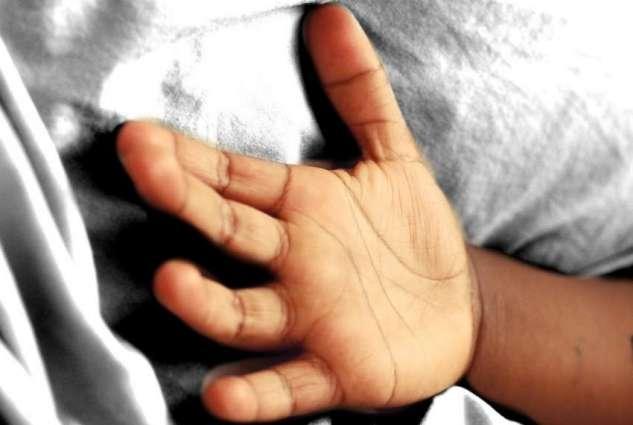3-year-old boy found dead in Gujranwala