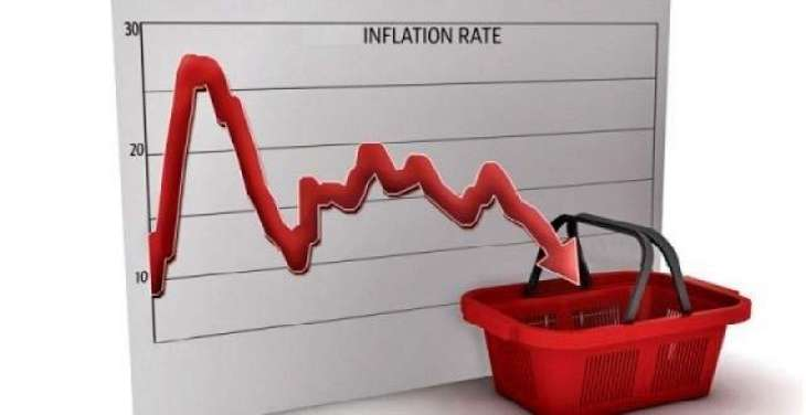 Weekly inflation goes down by 0.18 percent