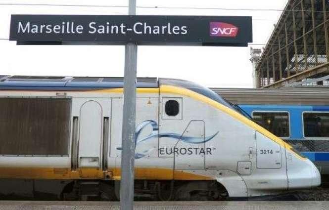Eurostar staff in Britain begin four-day strike