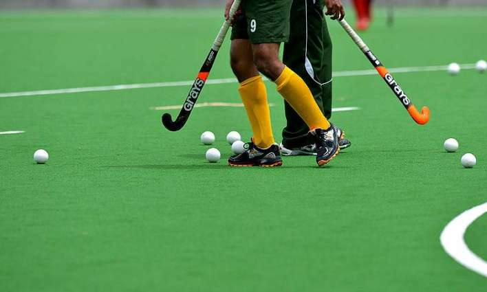Peshawar Green edge past Red in Independence Day Hockey