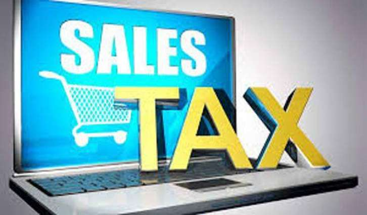 New Sales Tax initiatives to check huge tax evasions