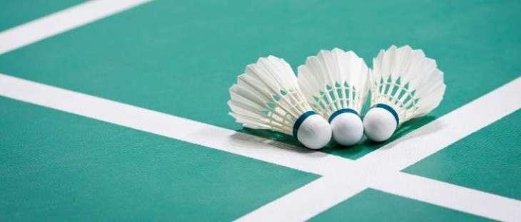 Badminton tournament held at Mehran University