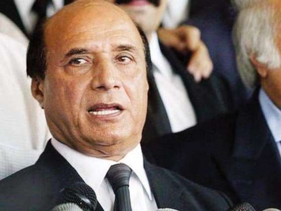 Latif Khosa to file a case against Interior Minister Nisar Ali Khan