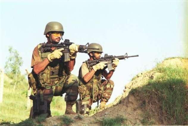 Terrorists propaganda foiled by Govt. through Operation Zarb-e-Azb, NAP