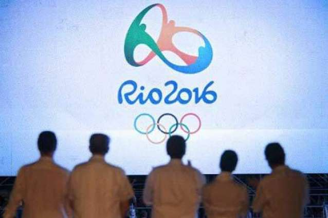Olympics: French tennis team physio dies in Rio