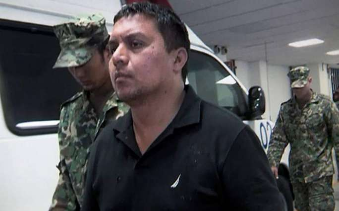 Zetas gang leader rearrested in Mexico: officials