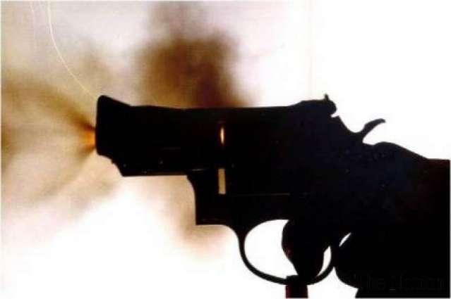 Firing in Karachi's Garden area, 2 injured