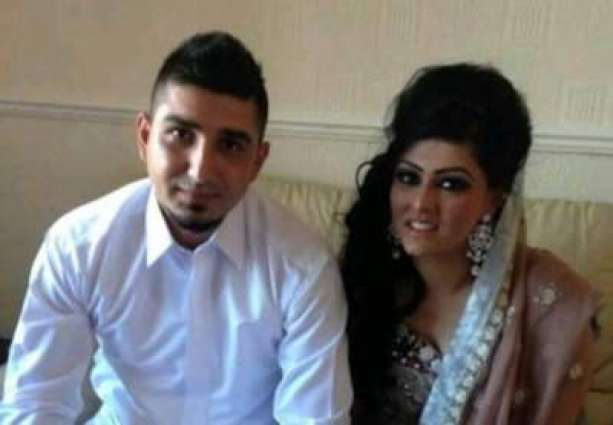 Samia Shahid's murderer unveiled, Former Husband confessed of his crime