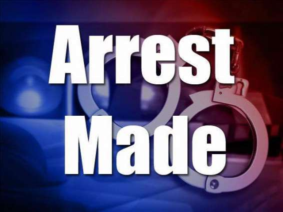 Lahore: Mr. Con arrested from North Cantonment area