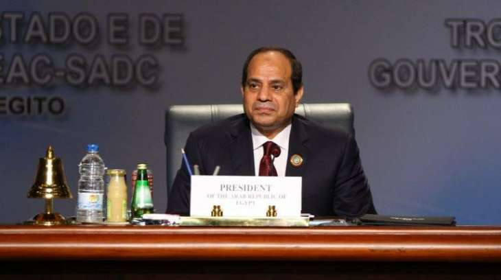 Sisi says will not balk at Egypt economic reforms