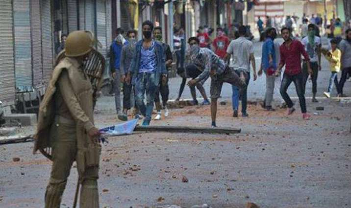 Another youth succumbs, death toll rises to 73 in IOK