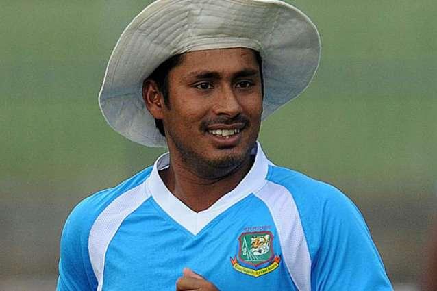 Bangladesh lifts Ashraful ban from domestic cricket