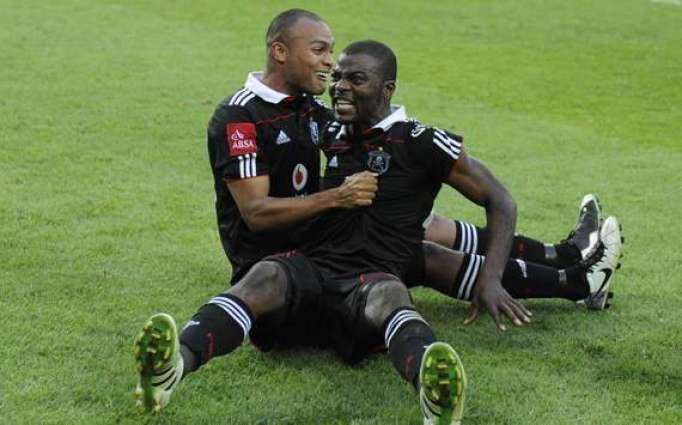 Football: CAF Confederation Cup results