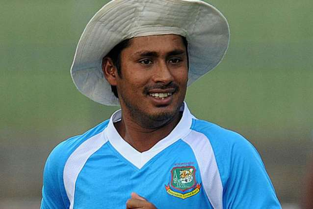Bangladesh lifts Ashraful ban from domestic cricket