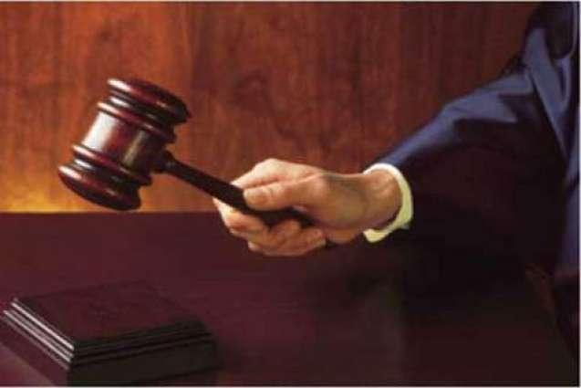 کراچی: مقامی عدالت نے بلدیہ ٹاؤن فیکٹری کیس وچ ملزم علی حسن دی ضمانت درخواست رد کر دِتی