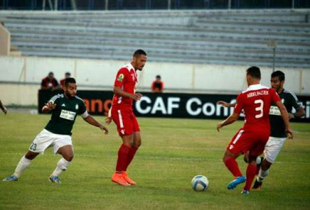 Football: Holders Etoile, FUS reach CAF Cup semi-finals