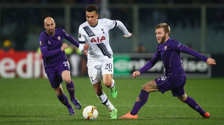Football: What's in a name? Alli becomes Dele