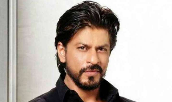 روزانہ 100 سگریٹ تے 30 کپ کافی پینا واں: شاہ رخ خان