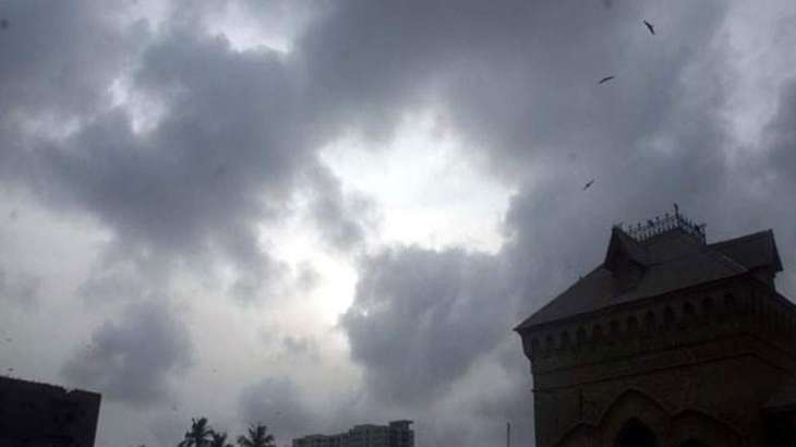 Partly cloudy weather for parts of KP