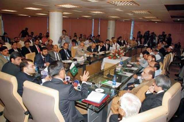 Politicians, businessmen welcome motorways, terming it imperative for socioeconomic development