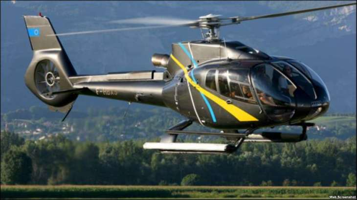 افغانستان دے صوبے لوگر اچ کریش لینڈنگ کرنڑ والے پنجاب حکومت دے ہیلی کاپٹر دا چھی رکنی عملہ بازیابی دے بعد چھنڑچھنڑ کوں اسلام آباد پج گئے