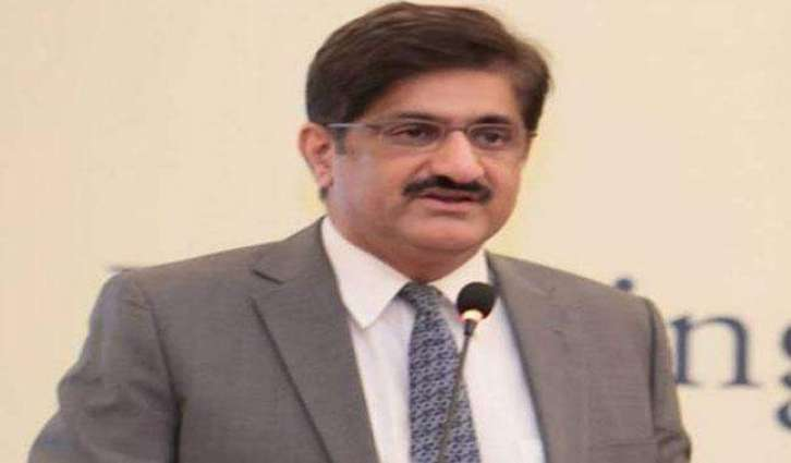 CM Sindh Murad Ali shah knows nothing whose mission Nisar Ali is fullfilling