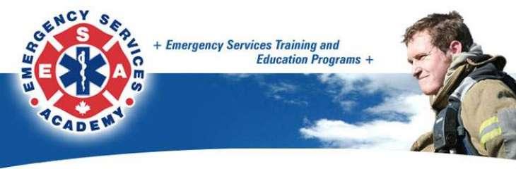 ESA imparts safety training to 20 officials Centaurus Group