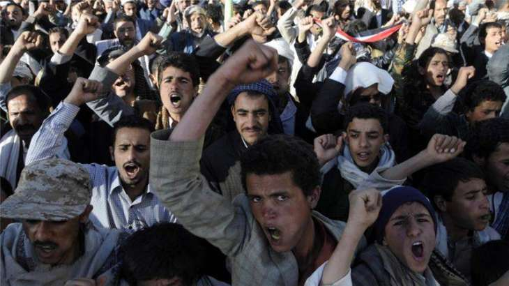 Yemen rebels convene parliament in defiance of government