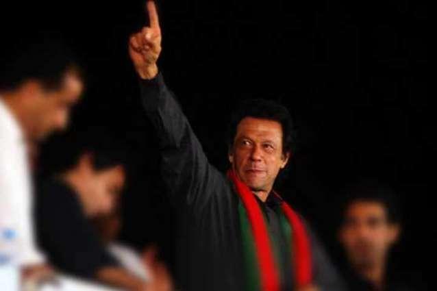 Imran Khan calls PM Nawaz Sharif a tax thief