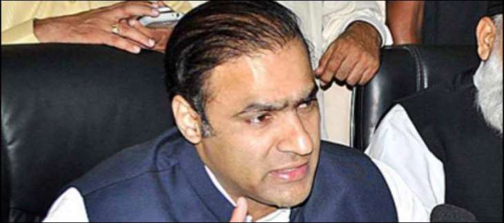 Govt taking measures to end terrorism: Abid Sher Ali