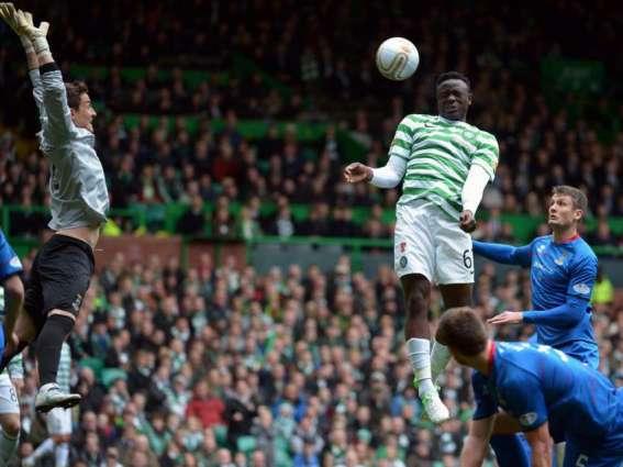 Football: Scottish Premiership result