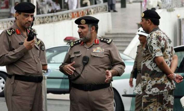 Suspect in Saudi police murder was IS member: ministry