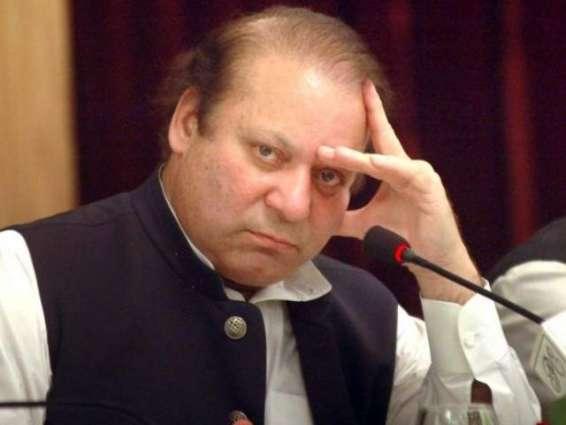 رئيس الوزراء الباكستاني يصدر توجيهاته إلى الجهات المعنية لاستئصال مرض شلل الأطفال في البلاد