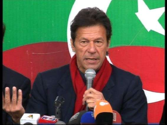 Why does Imran want to divide nation on every Independence Day? asks Pervaiz