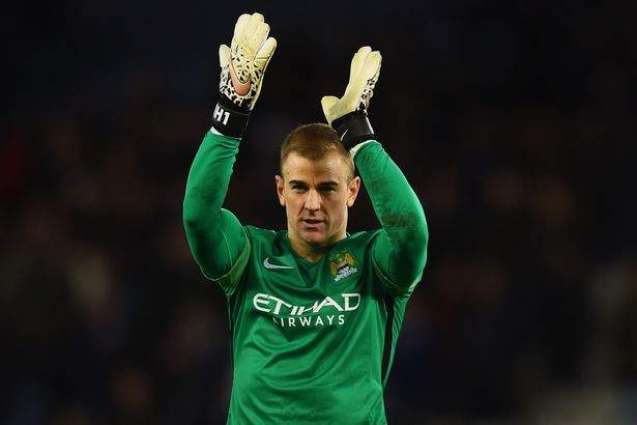 Football: Guardiola drops Hart for Man City opener