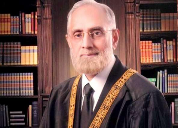 Basic national consensus at institutional level on vital issues  important: CJP