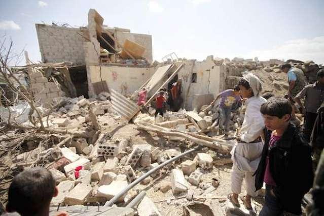 Mounting casualties in Yemeni conflict alarms UN