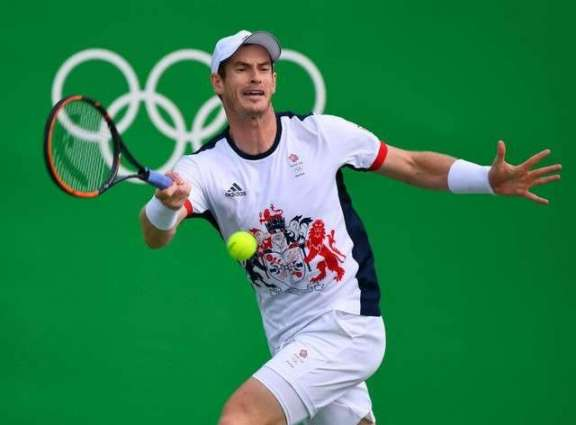 Olympics: Defending champion Murray into men's singles final