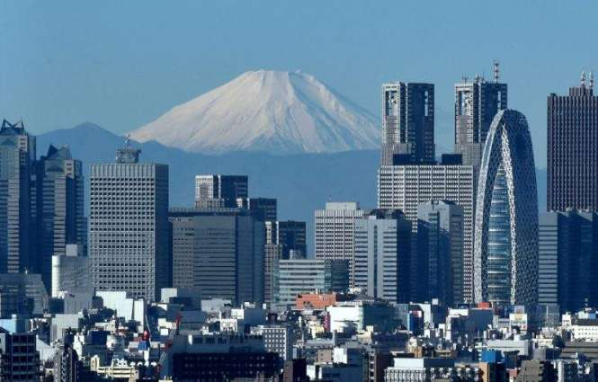 Japan's economic growth fizzles out in second quarter