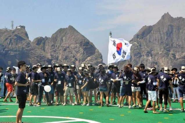 S. Korea's Park stresses future with Japan, MPs focus on past